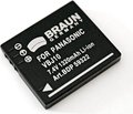 Obrázok pre výrobcu BRAUN akumulátor - PANASONIC VBJ10 a další...