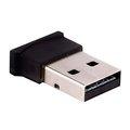 Obrázok pre výrobcu Adaptér, Bluetooth, USB(A)-Bluetooth, M/M, trieda 1, E-Blue