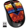 Obrázok pre výrobcu Microsoft Wrlss Mobile Mouse 3500 Artist Koivo