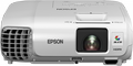 Obrázok pre výrobcu Epson projektor EB-X27, 3LCD, XGA, 2700ANSI, 10000:1, USB, HDMI, LAN