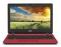 Obrázok pre výrobcu Acer Aspire ES11 11,6/N3350/4GB/32GB/W10 černo-červený