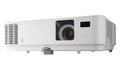 Obrázok pre výrobcu NEC DLP proj. V302H - 3000lm,FHD,HDMI,LANc
