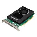Obrázok pre výrobcu PNY Quadro M2000 4GB (128) 4xDP (DVI)