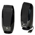 Obrázok pre výrobcu Reproduktory LOGITECH S-150 USB black