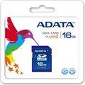 Obrázok pre výrobcu ADATA SDHC karta 16GB Turbo series Class 4