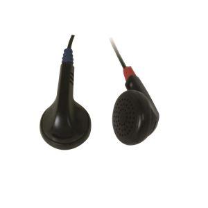 Obrázok pre výrobcu MSONIC stereo slúchadlá MP3/MP4 MH121 Čierna