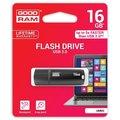 Obrázok pre výrobcu GOODDRIVE 16GB USB 3.0 kľúč MIMIC Čierna