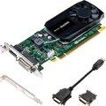 Obrázok pre výrobcu VGA PNY Quadro K620 2GB (128) 1xDP 1xDVI