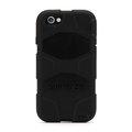 Obrázok pre výrobcu Griffin kryt Survivor pre iPhone 6 - Black/Black/Black
