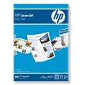 Obrázok pre výrobcu HP LaserJet Paper, A4, mat, 90 g, 500 ks