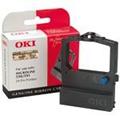Obrázok pre výrobcu Čierna páska pre tlačiareň OKI Microline [ 590B ]