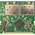 Obrázok pre výrobcu Mikrotik R52HnD miniPCI 802.11n(2,4/5GHz,26dBm)