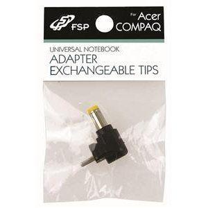 Obrázok pre výrobcu Koncovka ACER/ASUS/COMPAQ/HP/LG pro adaptéry FSP