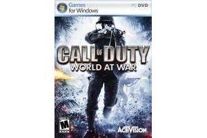Obrázok pre výrobcu Call of Duty 5 (World at War) PC