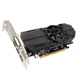Obrázok pre výrobcu Gigabyte GeForce GTX 1050 Ti OC Low Profile 4G, 4GB GDDR5, HDMI/DP/DVI