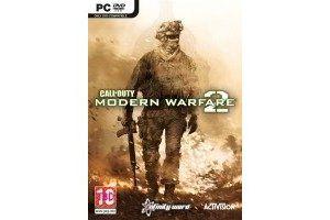 Obrázok pre výrobcu Call of Duty: Modern Warfare 2 (6) PC EN