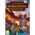 Obrázok pre výrobcu PC - TOTAL WAR: WARHAMMER OLDWORLD EDITION