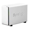 Obrázok pre výrobcu Synology DS216se,2xSATA III (2x8TB),noHDD,CPU 800MHz, DDR3 256MB, 2xUSB2, 1xGIGA, midOff