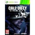 Obrázok pre výrobcu Call of Duty Ghosts X360
