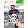 Obrázok pre výrobcu FIFA 13 Classic Hits2  Xbox360 CZ/SK