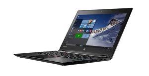 """Obrázok pre výrobcu Lenovo TP YOGA 260 i3-6100U(2.30GHz) 4GB 192GB SSD 12.5"""" FHD TOUCH Win10PRO čierna"""