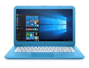 Obrázok pre výrobcu HP Stream 14-ax001nc N3060/4GB/32GB/W10-blue