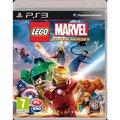 Obrázok pre výrobcu PS3 - LEGO MARVEL SUPER HEROES