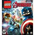 Obrázok pre výrobcu PS3 - Lego Marvel´s Avengers