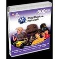 Obrázok pre výrobcu PlayStation Live Cards 500Kč