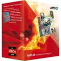 Obrázok pre výrobcu AMD Richland A6 Series X2 6420K Processor BOX, soc. FM2, 65W, Radeon TM HD 8470D