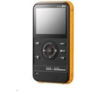 Obrázok pre výrobcu Samsung Full HD videokamera HMX-W300YP