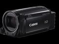Obrázok pre výrobcu Canon LEGRIA HF R706 Black , Full HD , 32x zoom