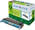 Obrázok pre výrobcu ARMOR toner pre Color Laserjet 5500, 5550 , cyan, 12 000 strán, C9731A