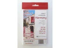 Obrázok pre výrobcu Armor fotopapier Harmony 240g glossy 20 listů, photo 10x15cm