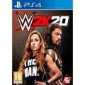 Obrázok pre výrobcu PS4 - WWE 2K20