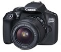 Obrázok pre výrobcu Canon EOS 1300D 18-55 IS
