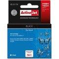 Obrázok pre výrobcu Atramentová náplň ActiveJet AE-611 black [ 13ml | supreme | Epson T0611