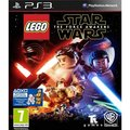 Obrázok pre výrobcu PS3 - Lego Star Wars: The Force Awakens