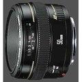 Obrázok pre výrobcu Canon objektiv s pev.ohniskem EF 50mm f/1.4 USM