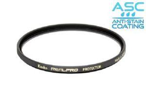 Obrázok pre výrobcu Kenko filtr REALPRO PROTECTOR ASC 55mm