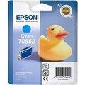 Obrázok pre výrobcu EPSON Ink ctrg cyan pro RX425