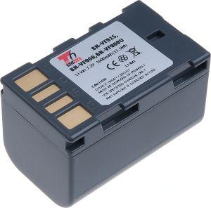 Obrázok pre výrobcu Baterie T6 power JVC BN-VF808, VF815, 1600mAh, šedá