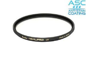 Obrázok pre výrobcu Kenko filtr REALPRO UV ASC 52mm