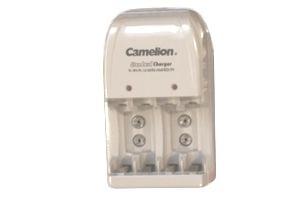 Obrázok pre výrobcu Camelion nabíjačka batérii BC-0904S