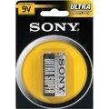 Obrázok pre výrobcu SONY Baterie S006PB1A, 9V E block ULTRA
