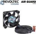 """Obrázok pre výrobcu Revoltec ventilátor """"AirGuard"""", 40x40x10mm"""