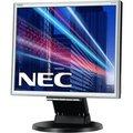 """Obrázok pre výrobcu 17"""" E171M NEC 1280x1024, TN, W-LED, 250cd, D-sub, DVI, Repro, stříbrno-černý"""