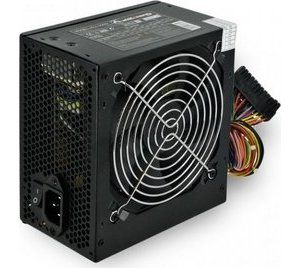 Obrázok pre výrobcu Whitenergy Napájací zdroj ATX 350W 120 mm verzia BOX Black Line