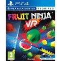 Obrázok pre výrobcu PS4 - Fruit Ninja VR