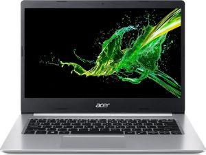 """Obrázok pre výrobcu Acer Aspire 5 i3-8145U/8GB/ 128GB/14"""" FHD Acer IPS LED LCD/W10 S/Silver"""